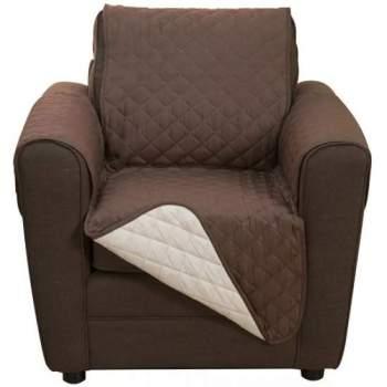 Sofa Saver ReLax Armchair, husă reversibilă de protecție pentru fotoliu