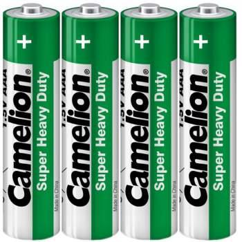 Set 4 baterii AAA  ReLax