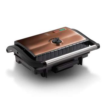 Electric Grill ReTaste