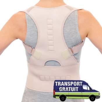 Active Posture, corset pentru corectarea posturii