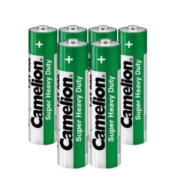 Set 6 baterii AAA ReLax