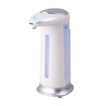 Dozator cu senzor pentru săpun lichid, 400 ml, ReLax