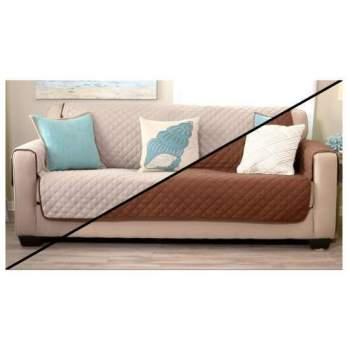 Sofa Saver ReLax for 3, husă reversibilă de protecție pentru canapea