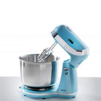 Mixer cu bol albastru, Classic Stand Mixer