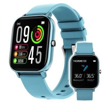 Wellness Pro Smartwatch, albastru