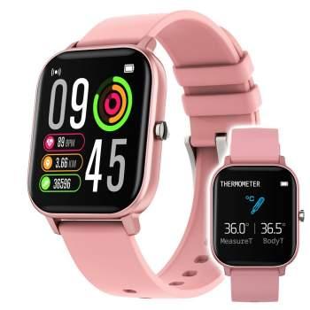 Wellness Pro Smartwatch, roz