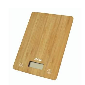 Cântar electronic de bucătărie Bamboo Scale
