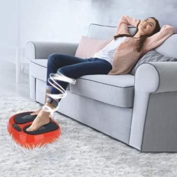 Aparat masaj picioare 2in1 MaxxMee