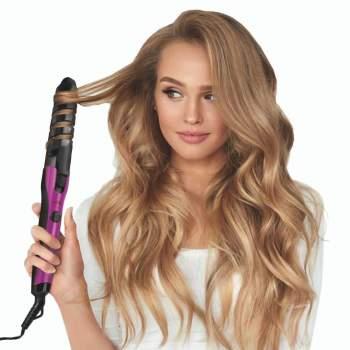 Ondulator de păr spirală ReGlam