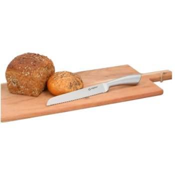 Cuțit inox pentru pâine, Alpina, 33cm