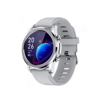 Resigilat: Ceas Smart Pro Titan Silver