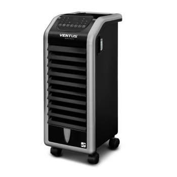 Resigilat: Sistem climatizare cu funcție de purificare și umidificare, 4in1 Ventus Air Master