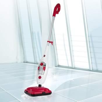 Mop cu aburi și aparat portabil pentru curățare MaxxMee Steam Mop