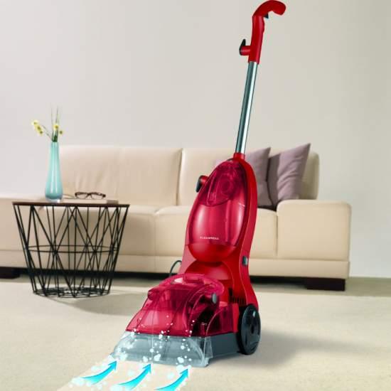 Imagini pentru Cleanmaxx Carpet Washer - Aparat pentru spălat și aspirat covoare